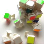 宇宙一馬鹿げたルービックキューブの解き方
