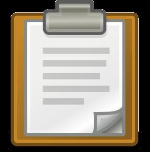 clipboard-97590_1280