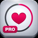 心拍数を測定するiPhoneアプリ — Heart Rate