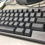 HHKB (US配列) を Windows 7 にセットアップ