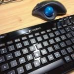 2014年I/Oデバイス周りの大掃除 (ディスプレイ・キーボード・マウス)