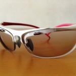 目が悪い人へ、スポーツ時の度入り(RX)調光レンズサングラスのススメ