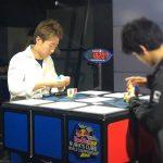 Red Bull Rubik's Cube World Championship 2018 Japan Qualifier に参加した