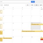 WCA大会カレンダー (iCalendar) を配布しています